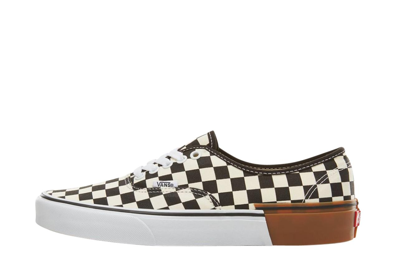 3e4ccaa7f5 Lyst - Vans Authentic for Men - Save 44%