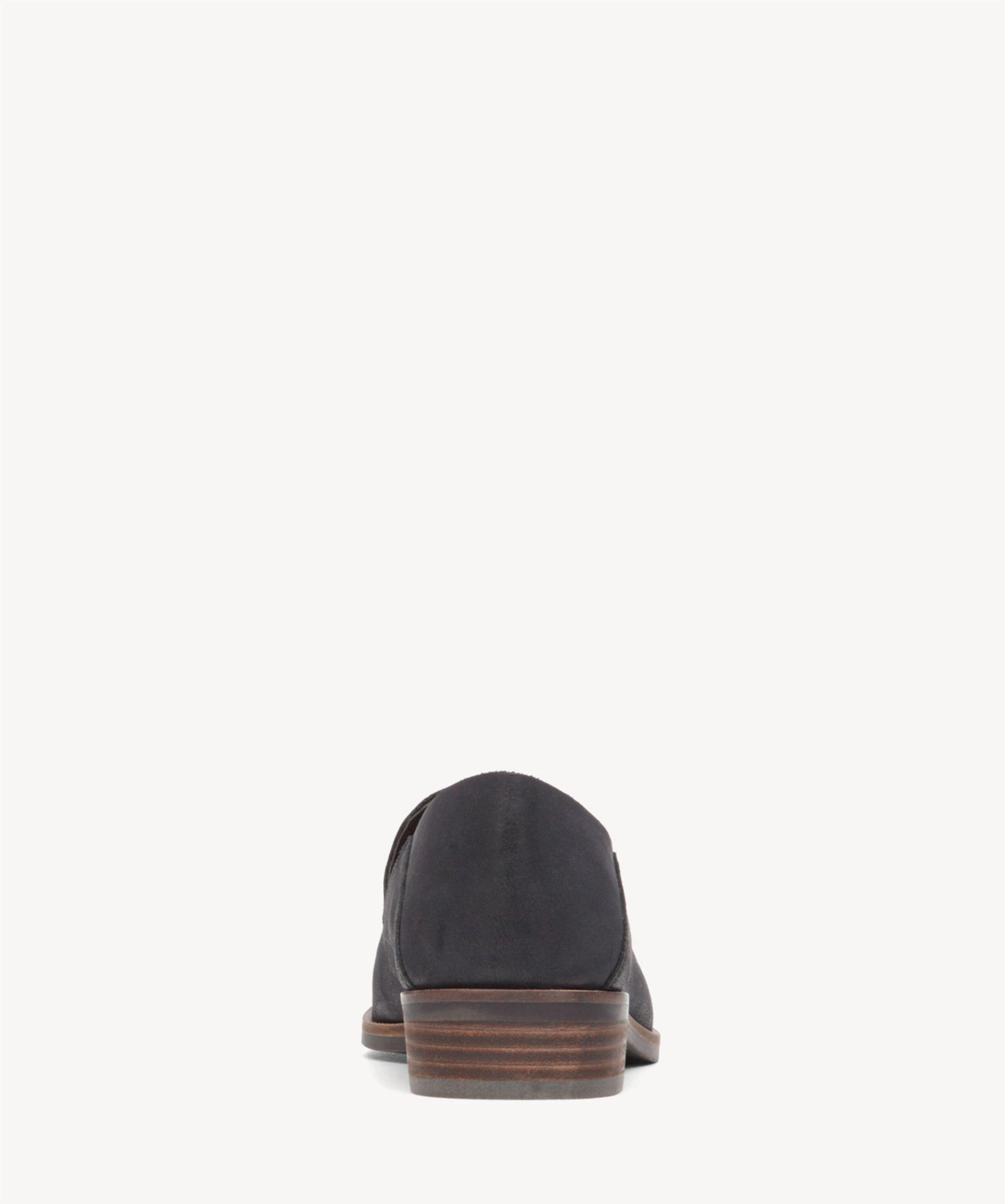 177375ff1da Lucky Brand - Black Cahill Convertible Back Loafer - Lyst. View fullscreen