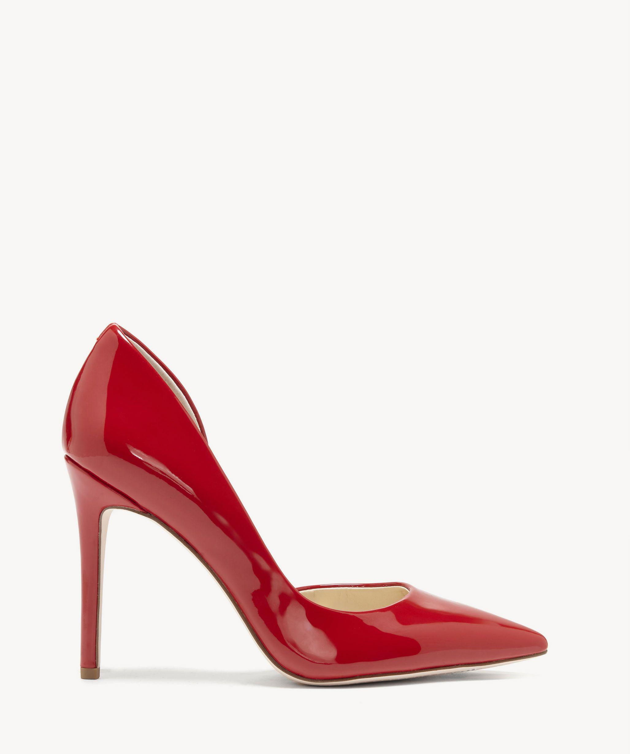 8af9247c7190 Lyst - Jessica Simpson Pheona in Red