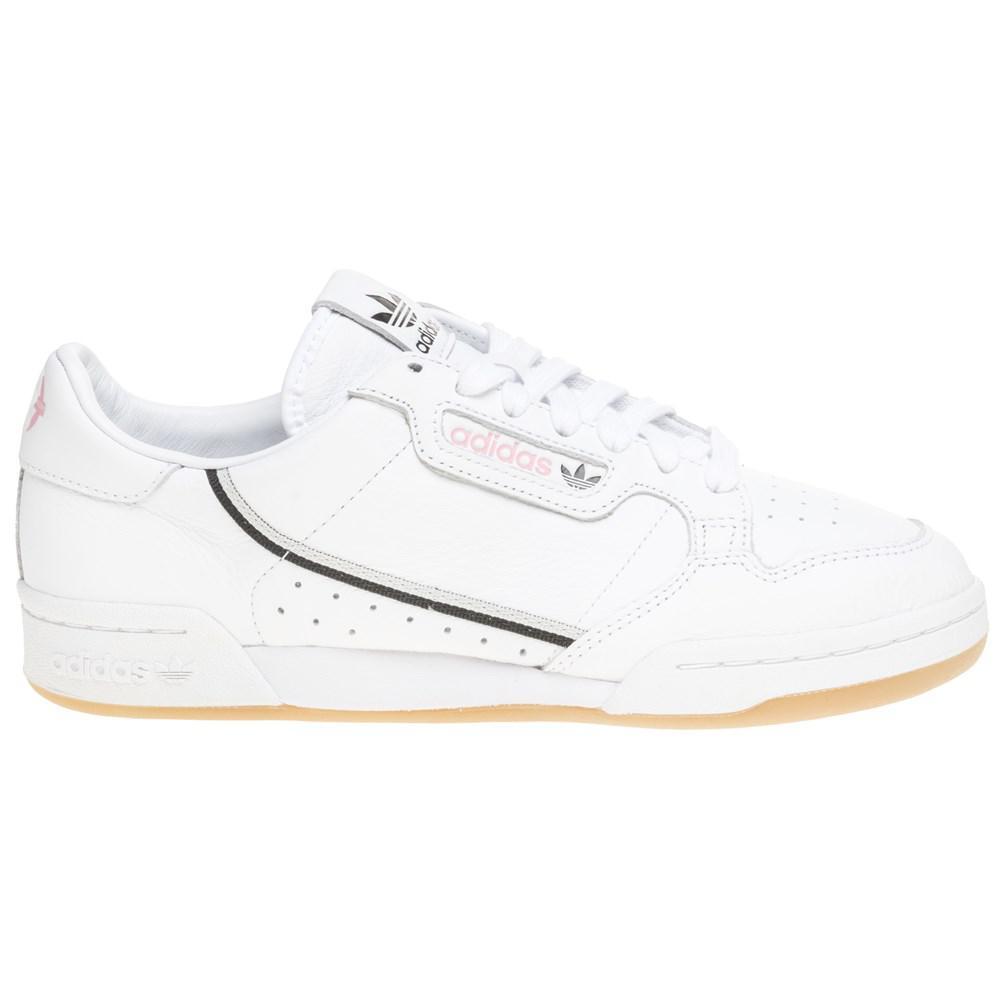 465201b5aca57c adidas Originals X Tfl Continental 80 Trainers in White - Lyst