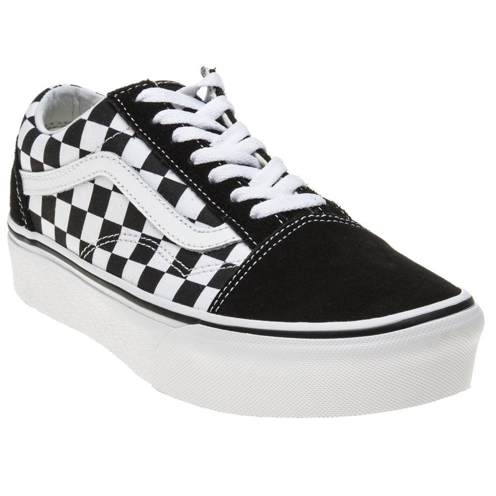 1b4cca65bb Vans  old Skool 36 Dx  Sneakers in Black - Save 23% - Lyst
