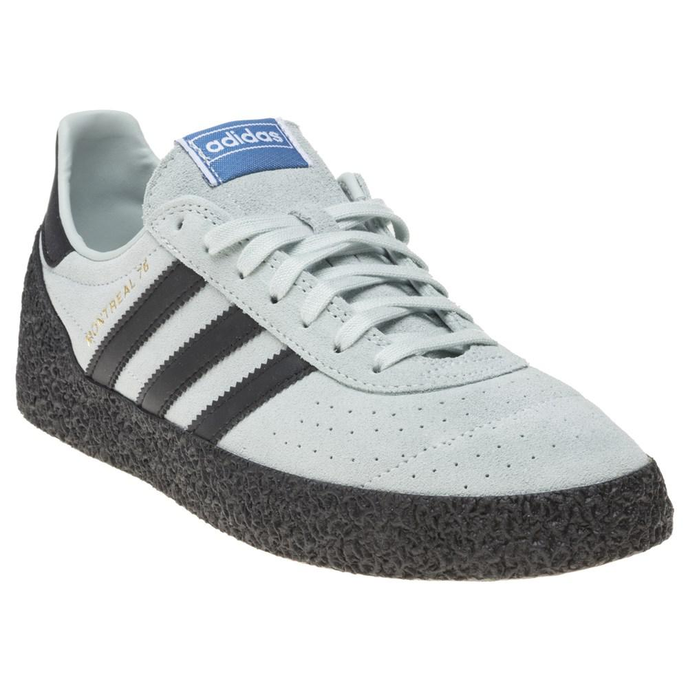 adidas Montreal 76 Trainers for Men - Lyst 436c71c80080