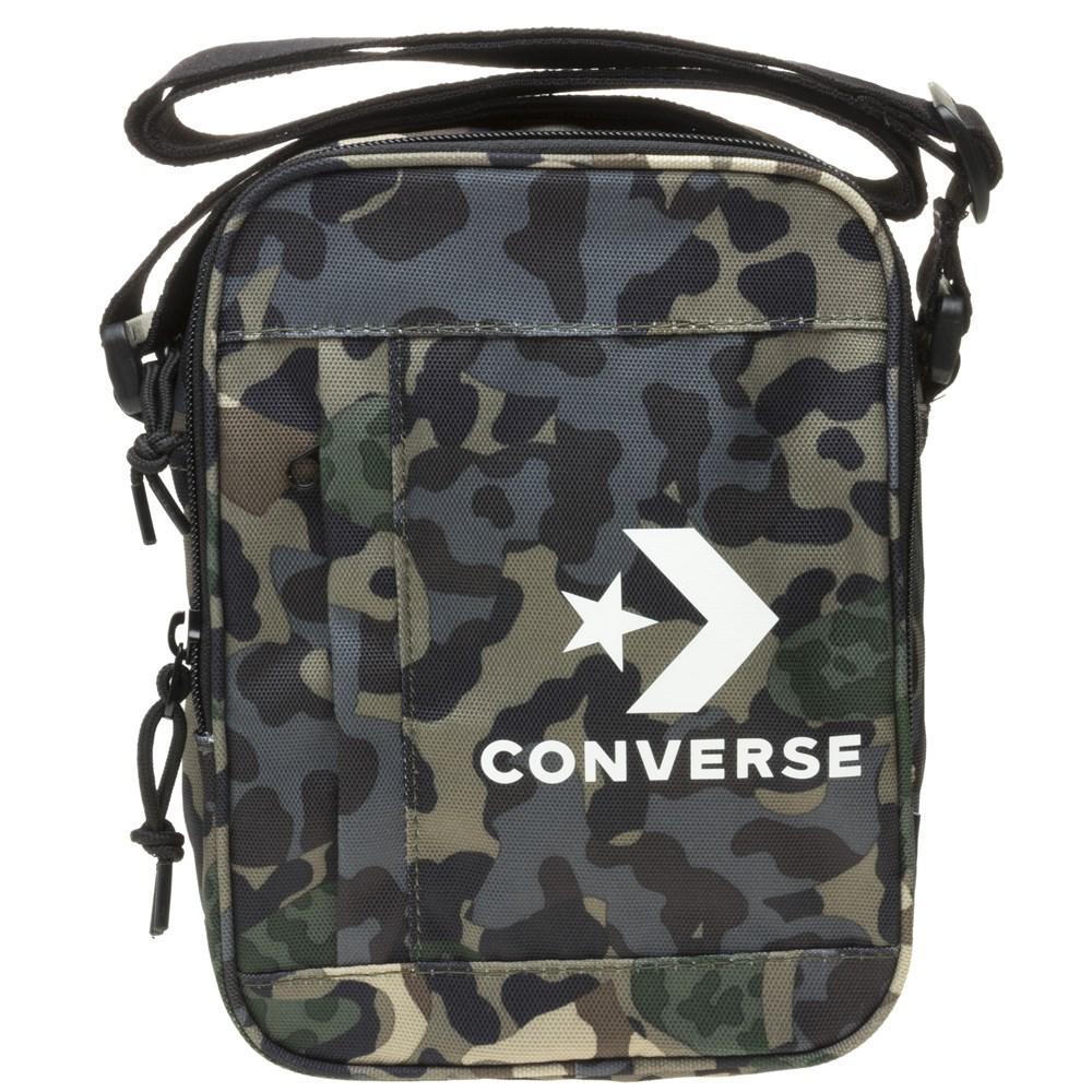 Converse Core Cross Body Bag for Men - Lyst 1f885c9994103