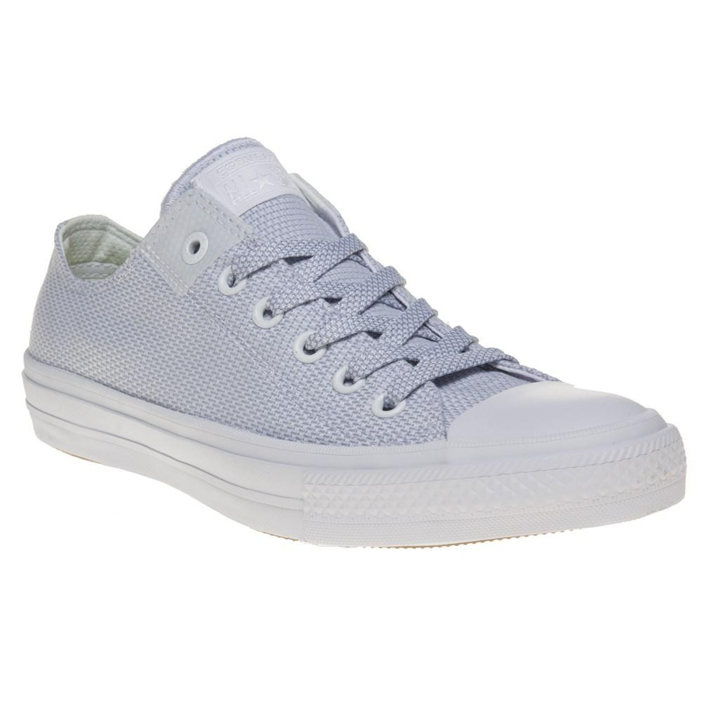 48d2ff60548f36 Converse Chuck Taylor All Star Ii Low Trainers for Men - Lyst