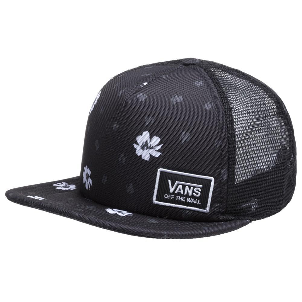 55227c08884 Vans Beach Bound Cap in Black for Men - Lyst