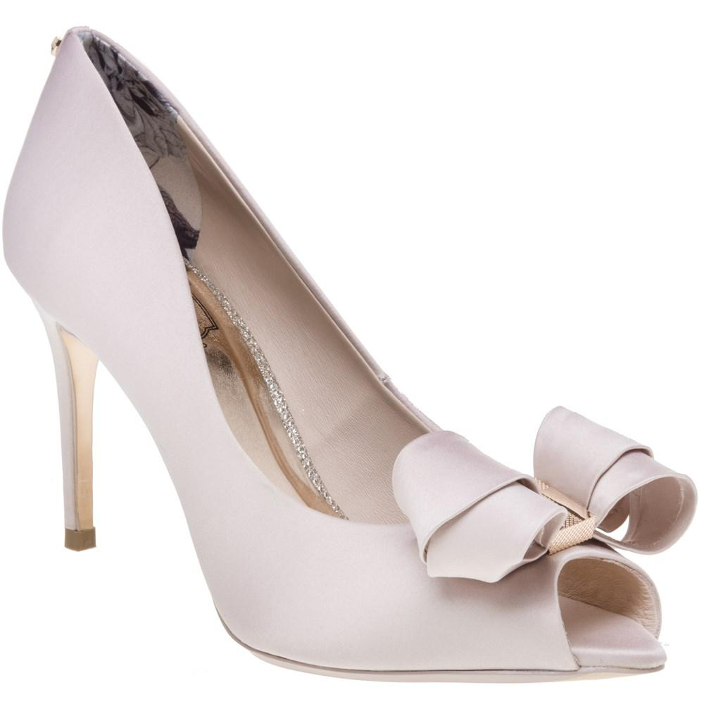 391e887b454 Ted Baker Vylett Shoes in Pink - Lyst