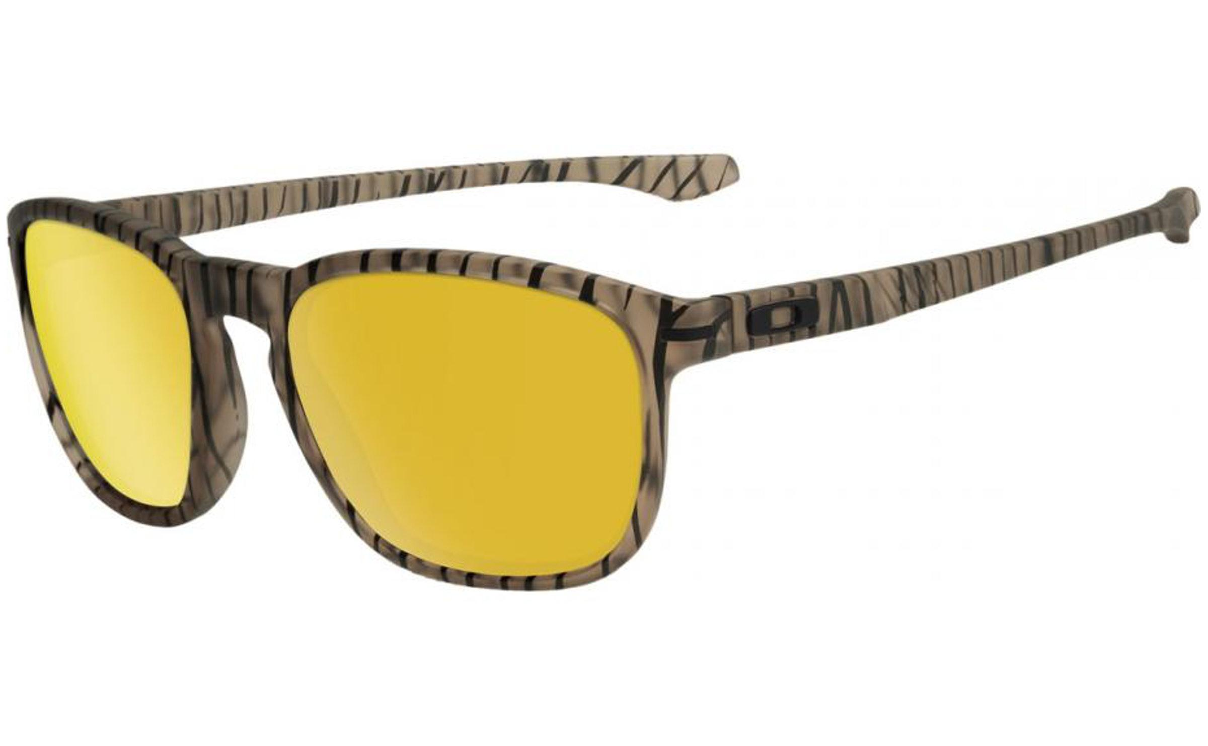 61d1b291489cd4 Lyst - Oakley Oo9223 Enduro Urban Jungle Collection Square ...