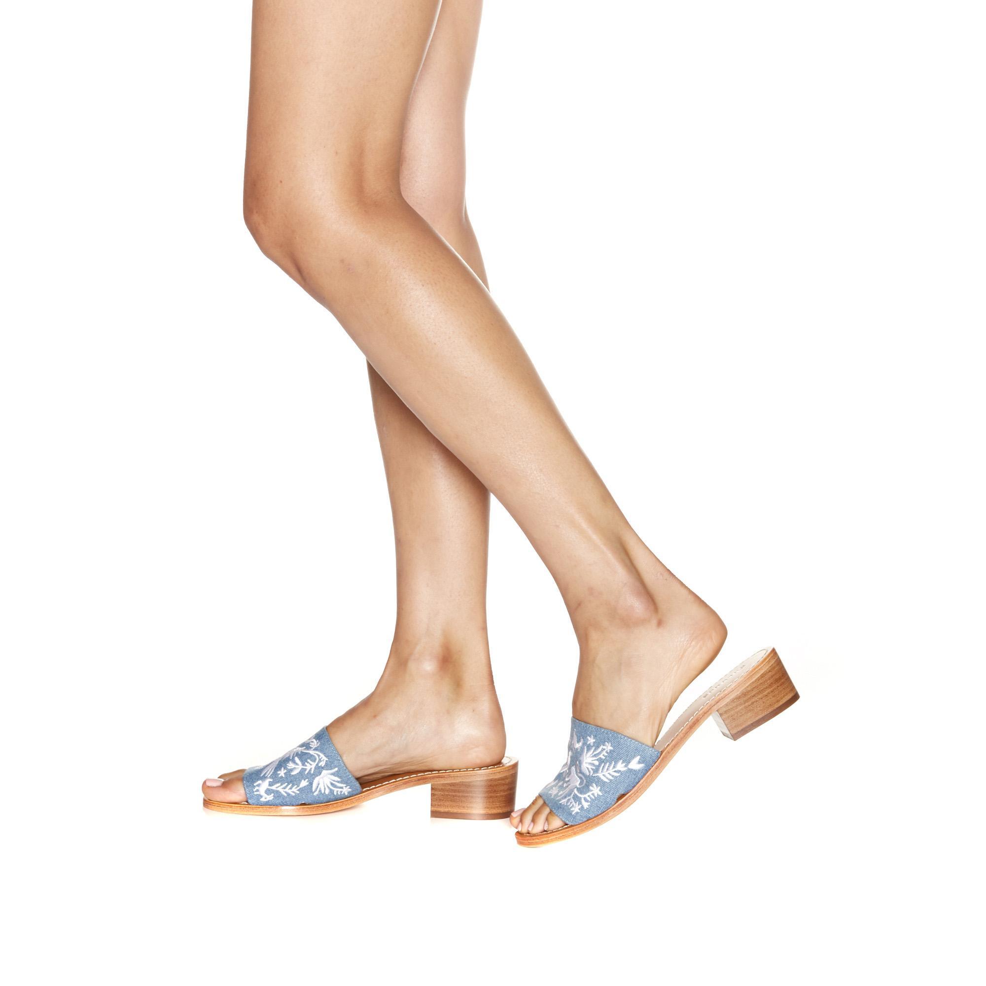 Otomi City Sandal Soludos jm14CAWP