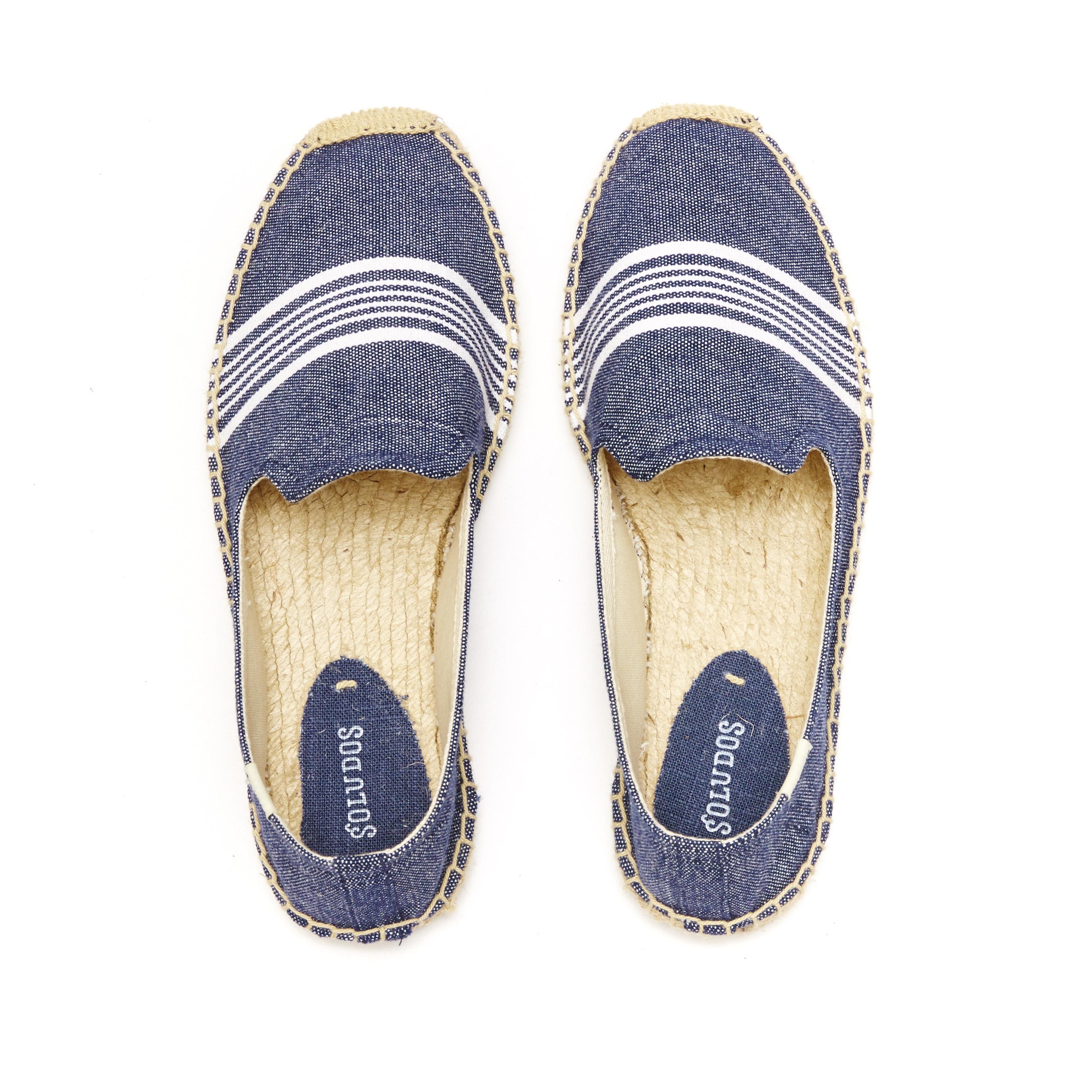 Mens Canvas Shoes Topman