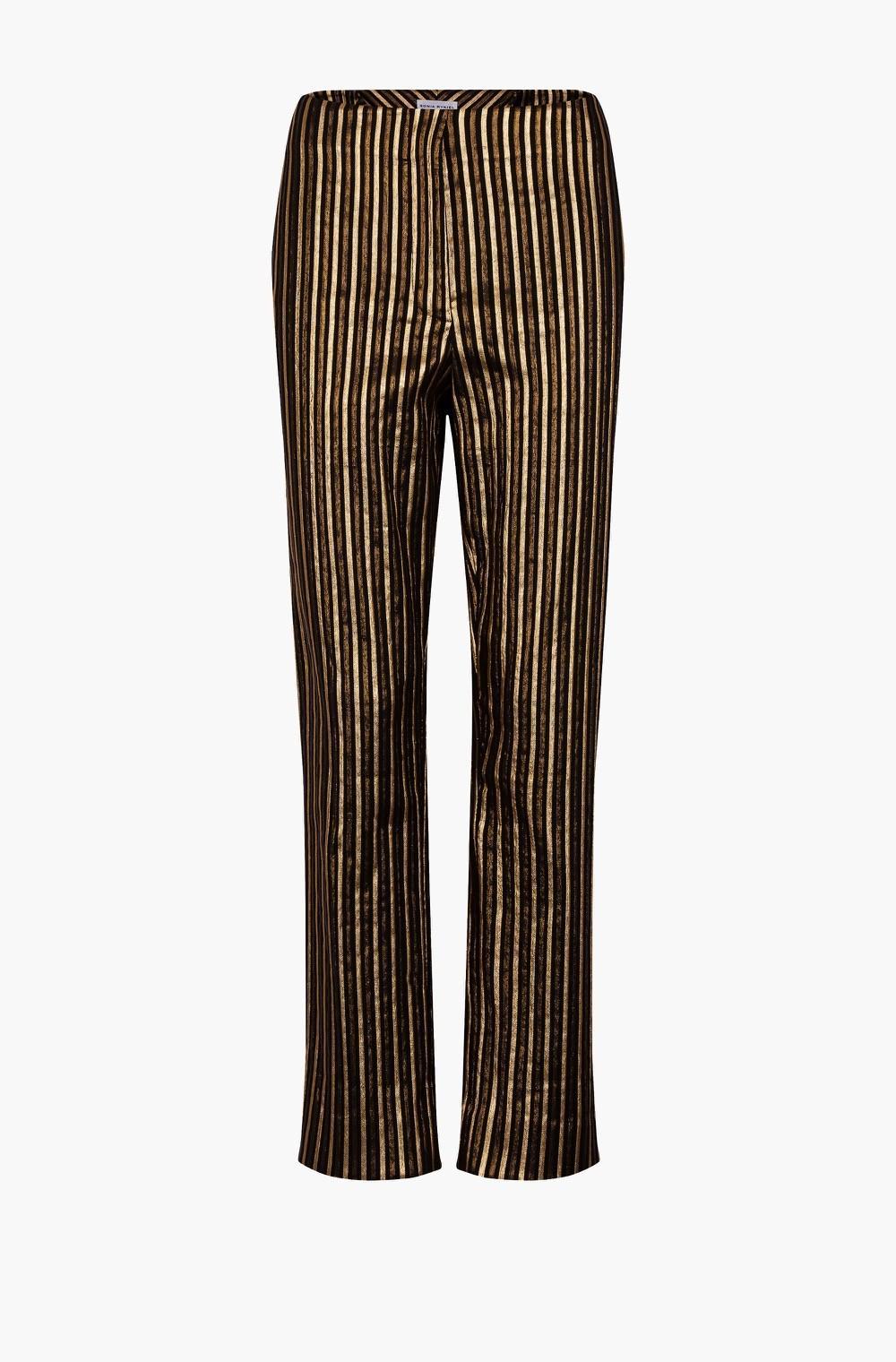 Luxury Renuar Paris Fit Capri Pants  Stretch Cotton For Women  Save 73