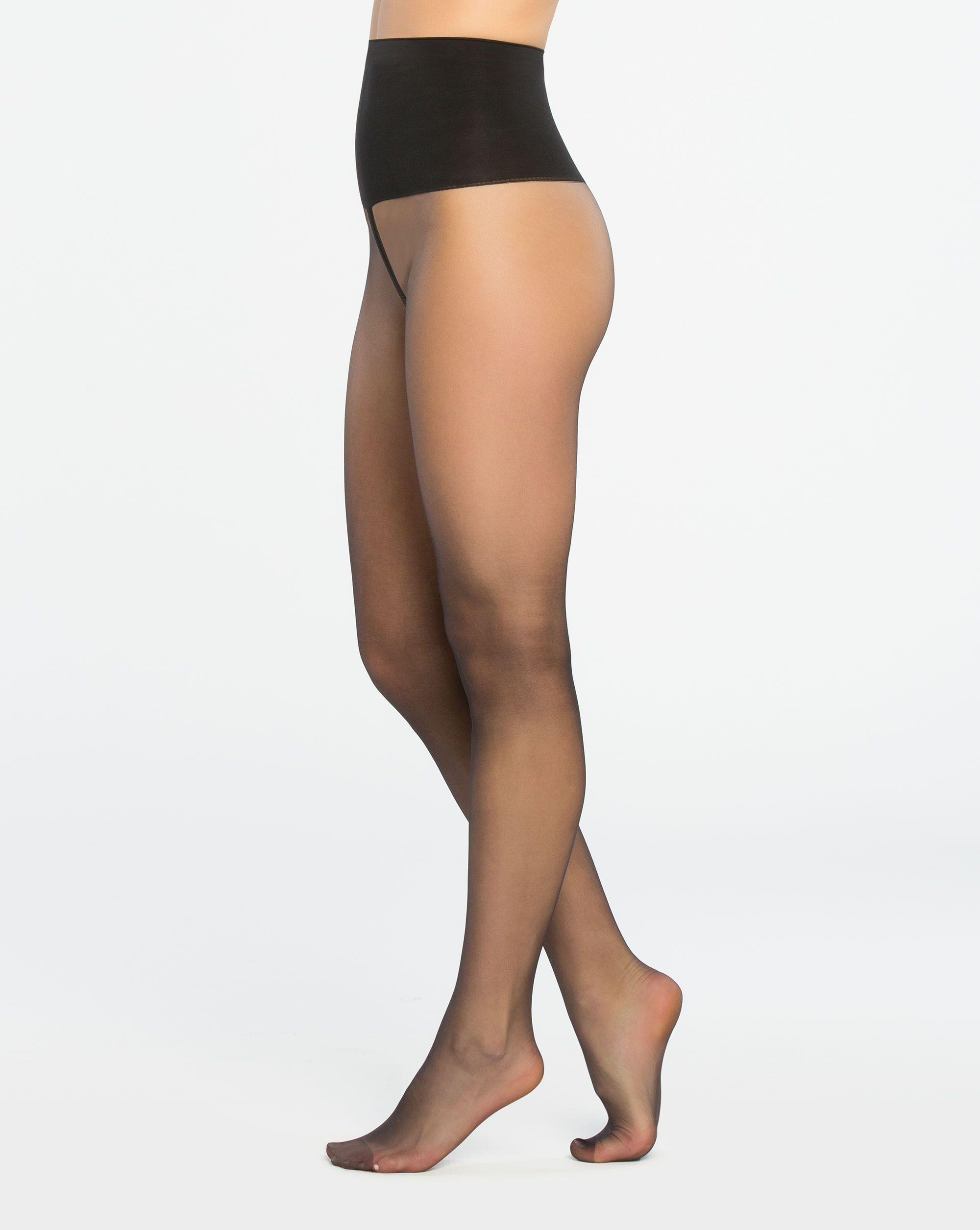 e66efe43417 Spanx. Women s Tummy Shaping Sheers
