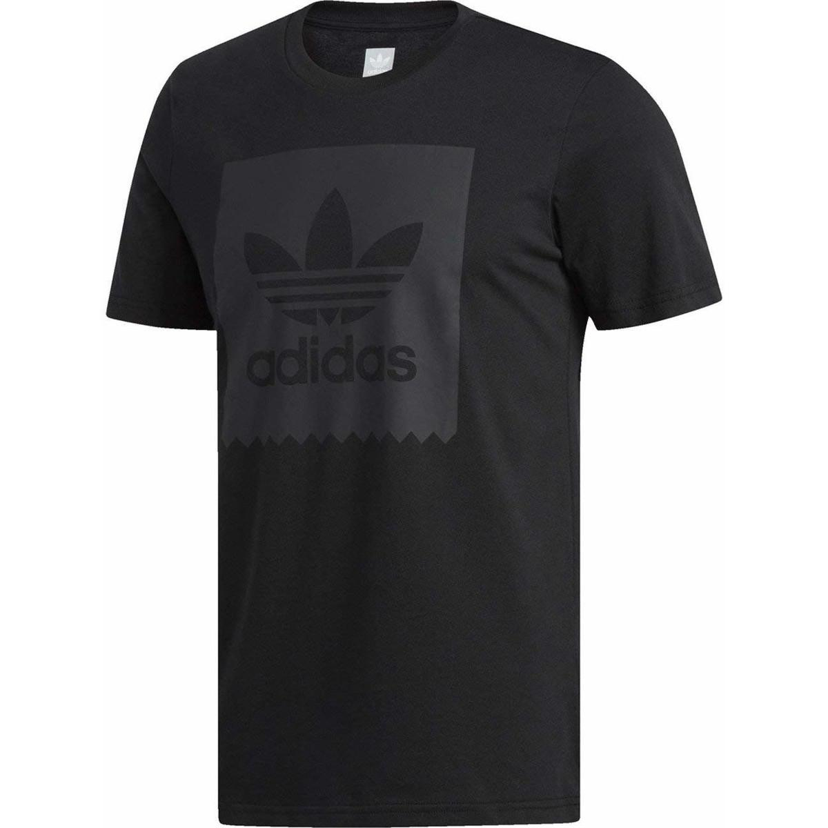 d4e81503fd Adidas Solid Bb T - Camiseta