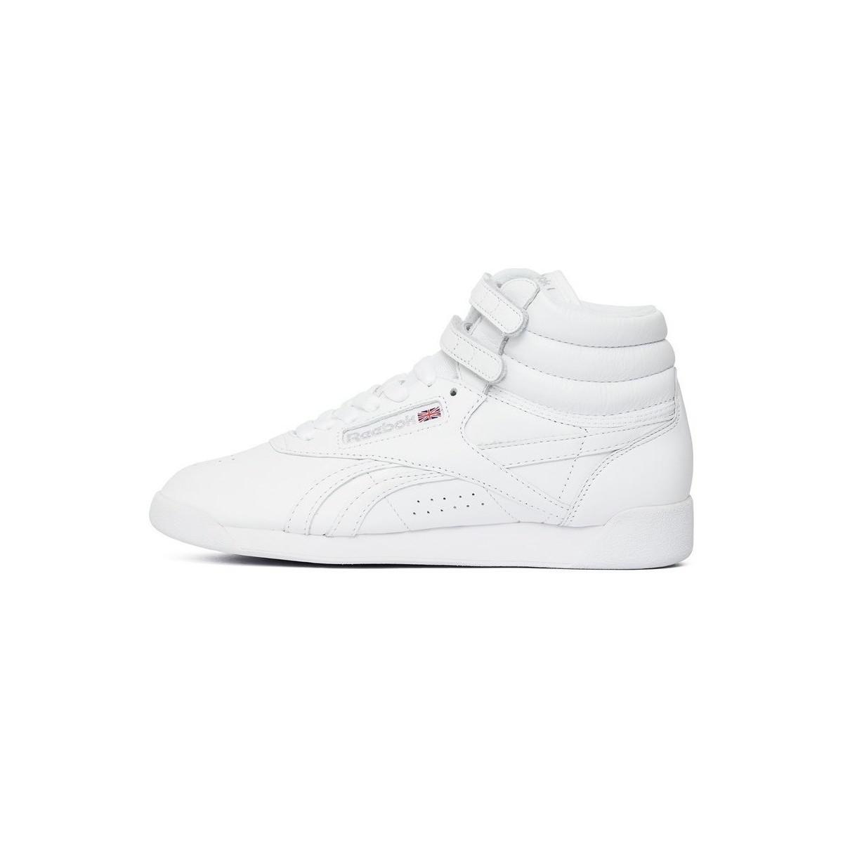 e871e0a6f98c5 Reebok Freestyle Hi Og Lux 35th Anniversary Women s Shoes (high-top ...