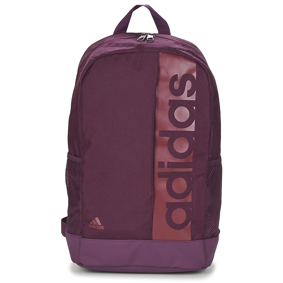 315b0c0a10 Adidas Backpack Pink And Purple- Fenix Toulouse Handball