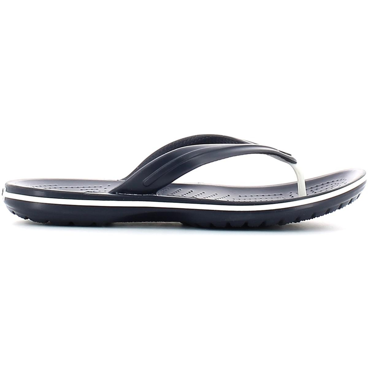 Crocs™. 11033 Flip Flops Man Navy ...
