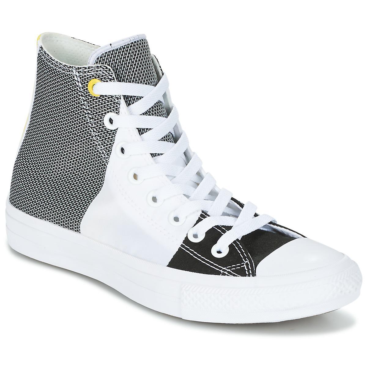 c216e431c8f2 Converse Chuck Taylor All Star Ii - Hi Men s Shoes (high-top ...