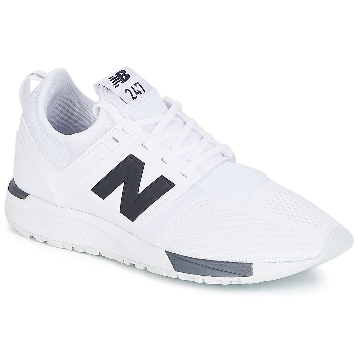 New Balance MRL247 women's Shoes (Trainers) in Discount Great Deals 2018 Newest Online Manchester Great Sale Enjoy Cheap Get To Buy zcb3M