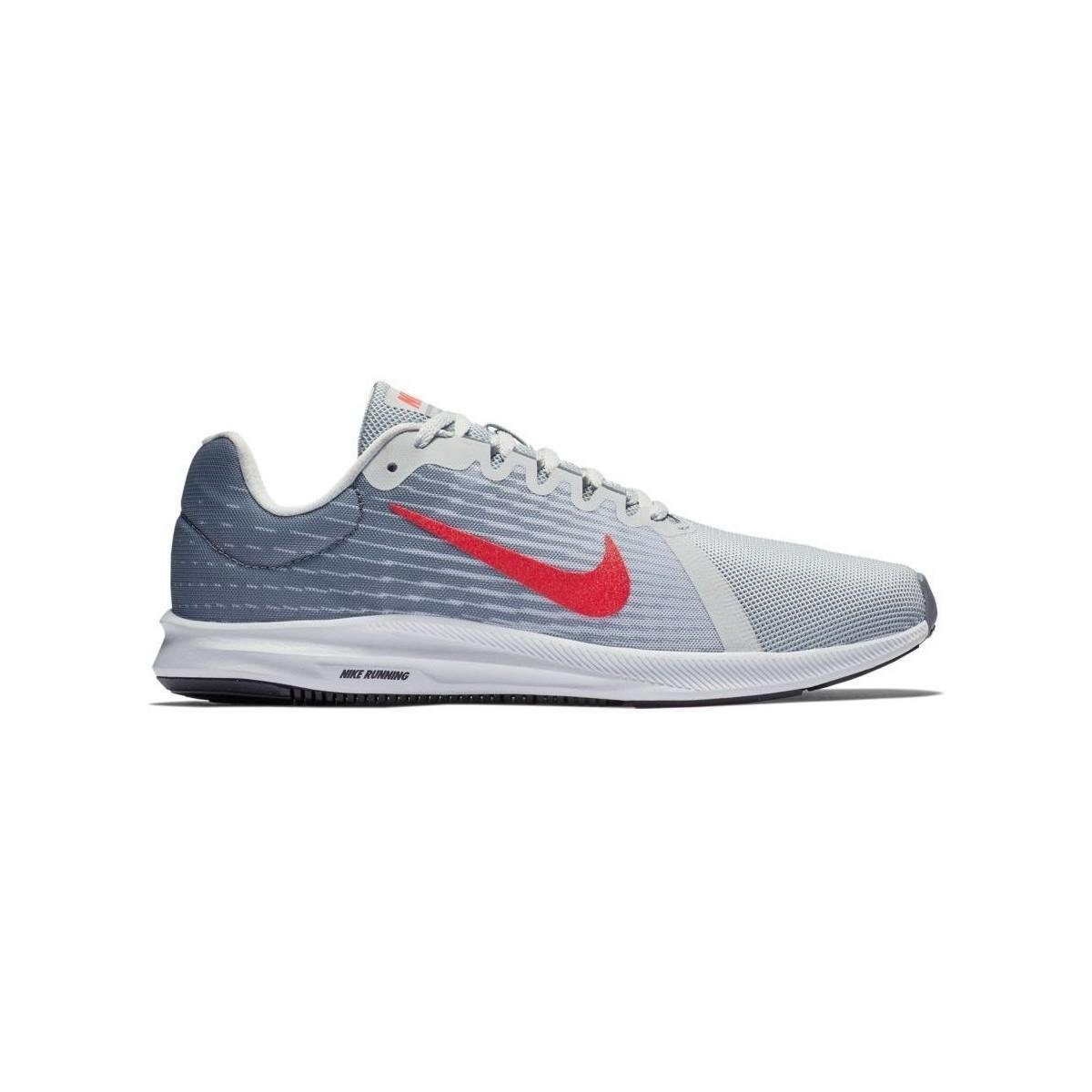 890a597e34fe7 Nike 908984 Downshifter 8 Men s Shoes (trainers) In Grey in Gray for ...