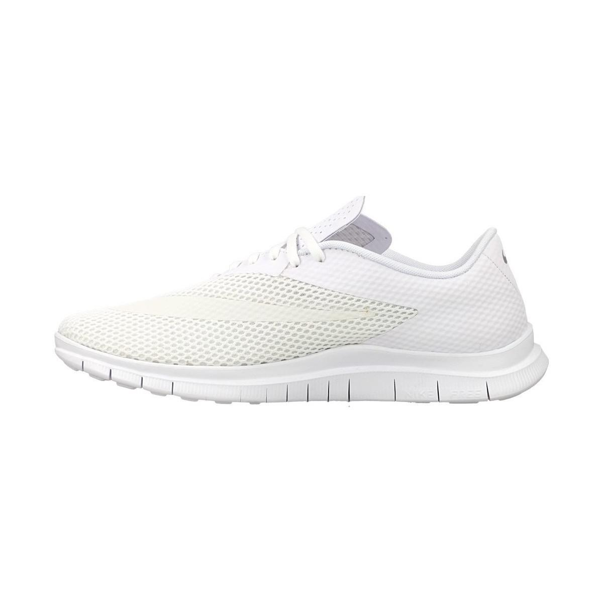 a527485c2a4ef ... where can i buy nike free hypervenom low mens shoes trainers in white  for men lyst