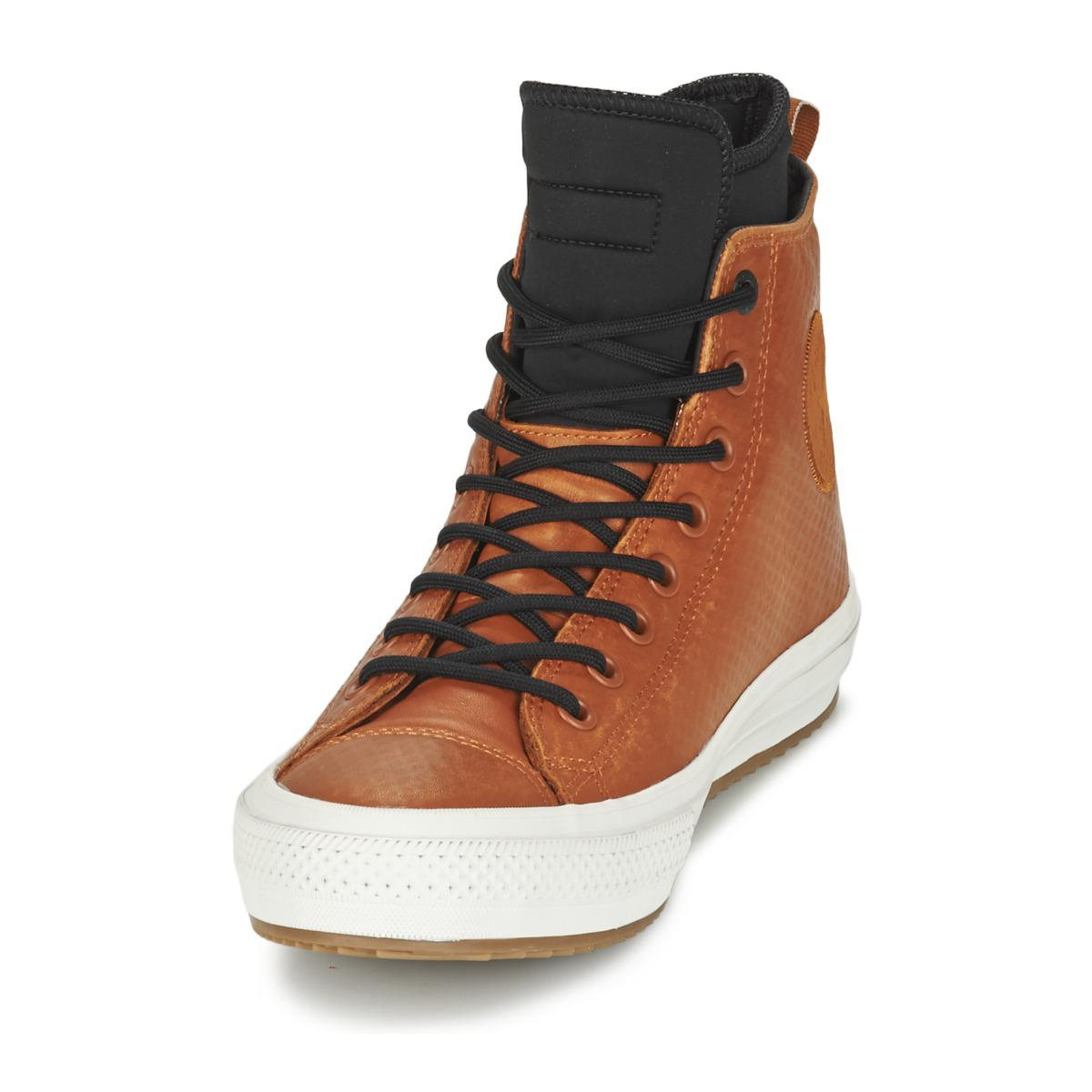 86f2a1bac2c0 CHUCK TAYLOR ALL STAR II BOOT CUIR / NEOPRENE HI femmes Chaussures ...