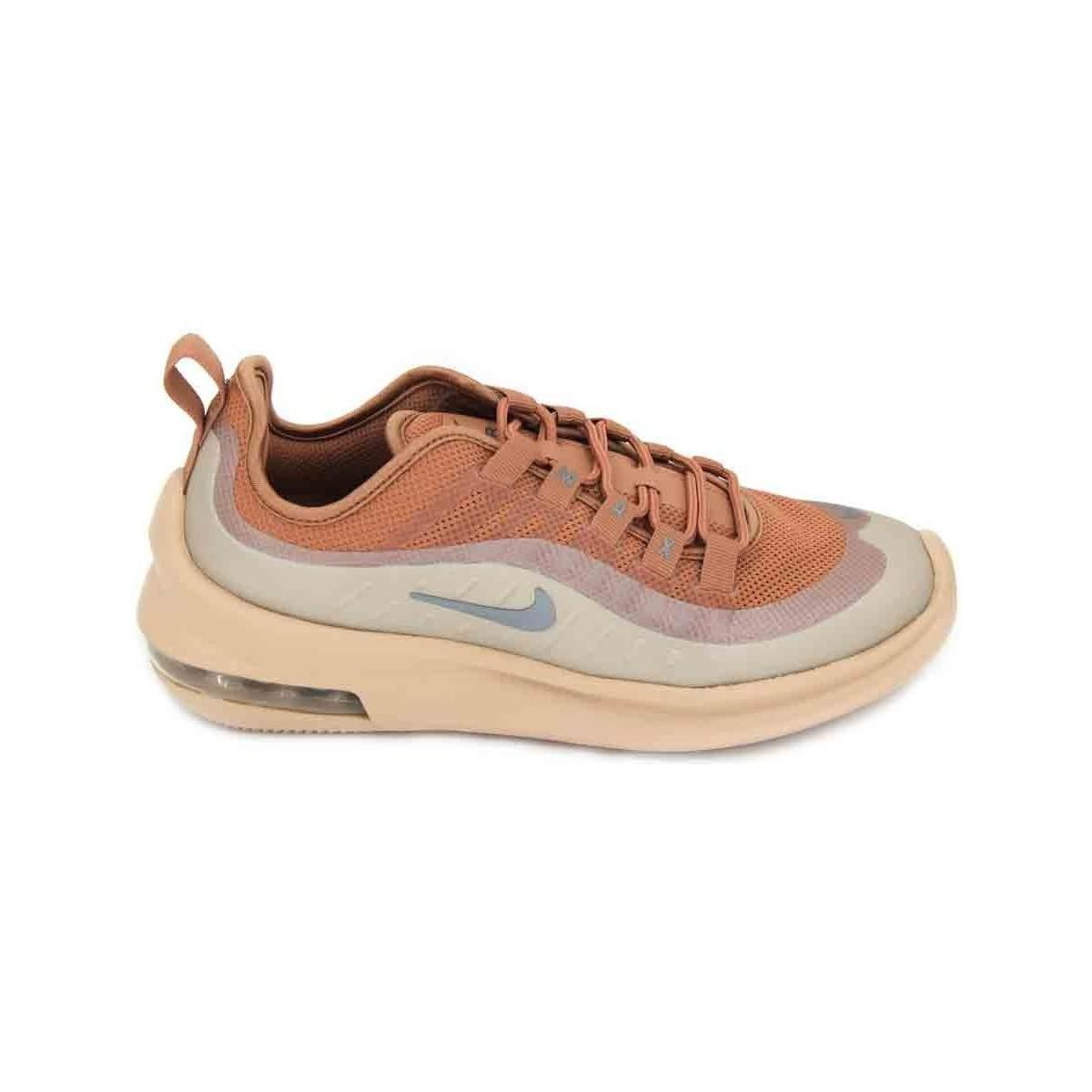 hot sale online 1d656 56907 Nike. Wmns Air Max Axis Aa2168 Women s Trainers Women s Shoes (trainers) In  Pink