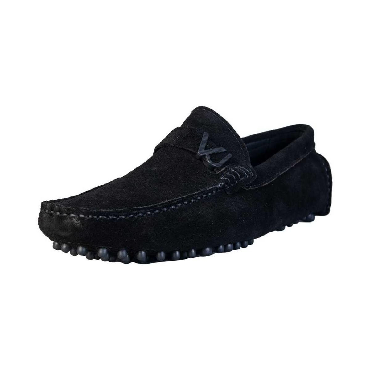 f771fb4bf7 Versace Loafers Shoes Eoyrbsf270073 Men's Loafers / Casual Shoes In ...