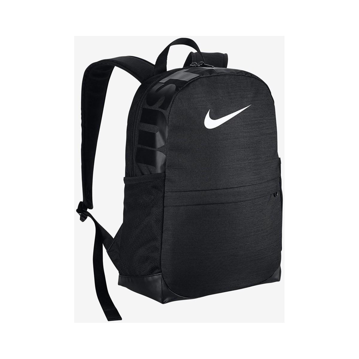 cf651050e3 Nike Brasilia Ba5473 010 Men s Backpack In Multicolour in Black for ...