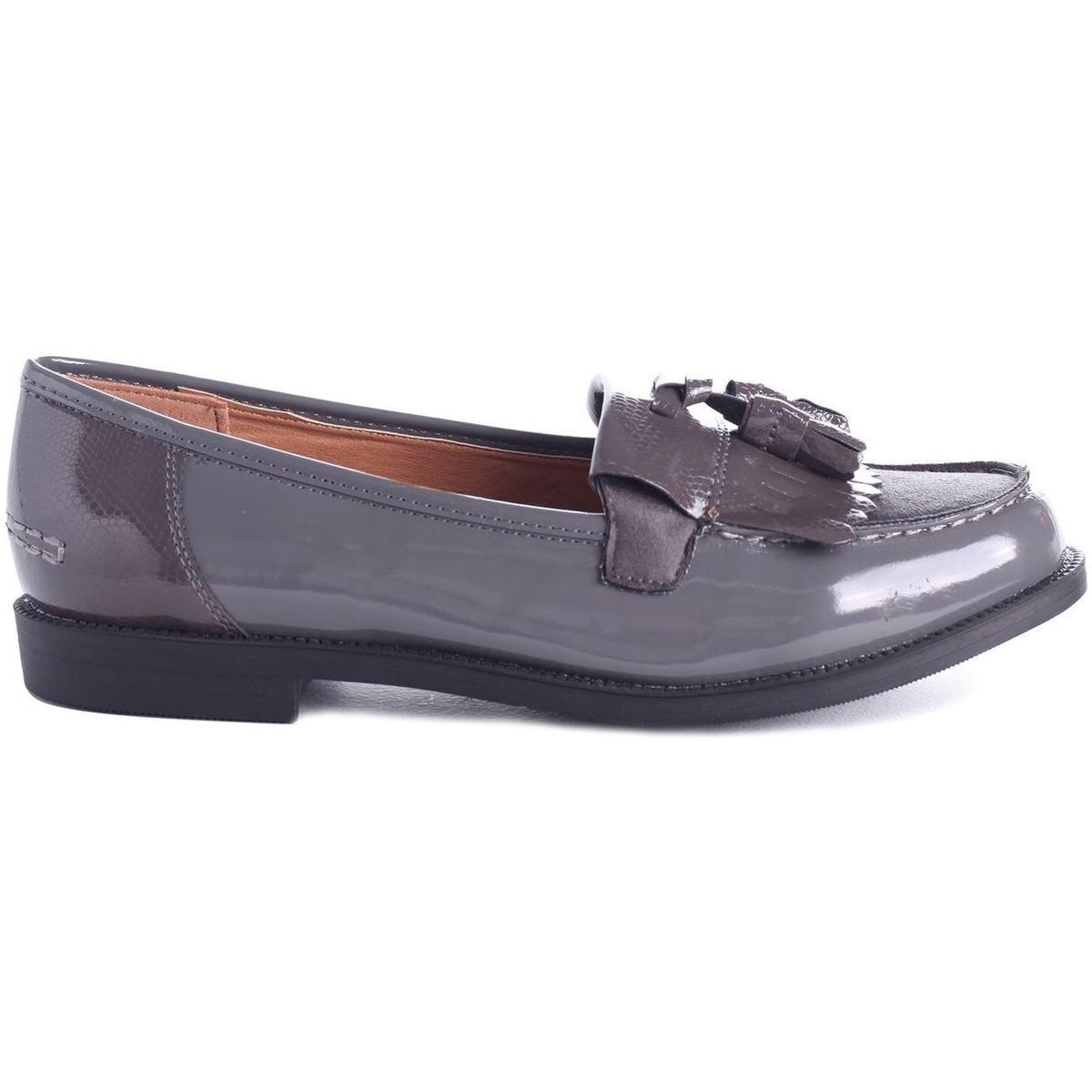 332a83f1704 Linzi Rosemary Women s Shoes (pumps   Ballerinas) In Grey in Gray - Lyst