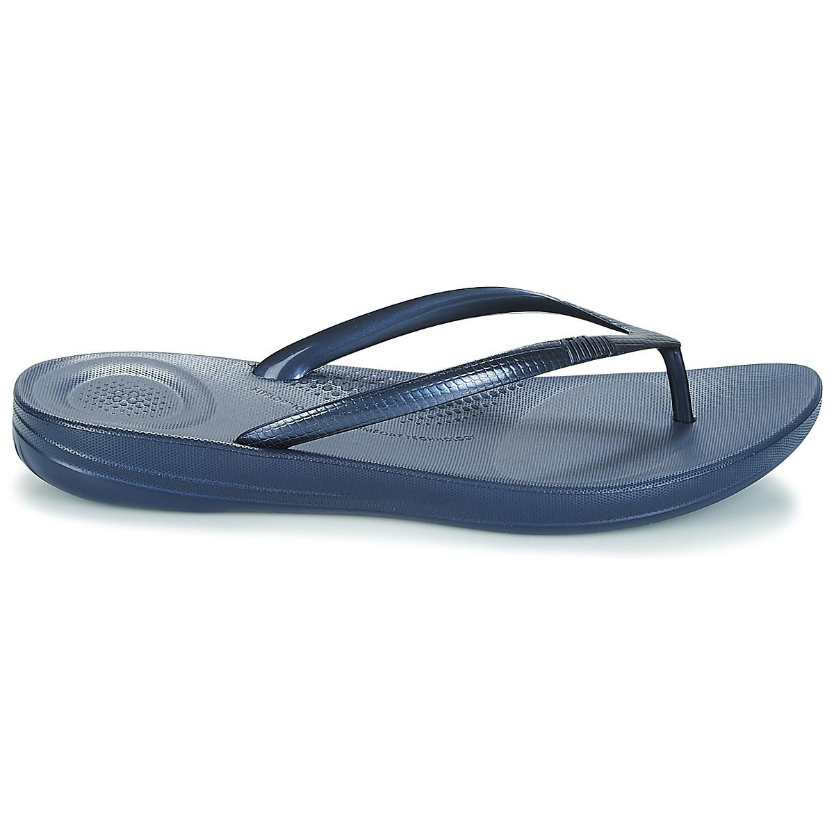 3c730db9e300c Fitflop - Iqushion Ergonomic Flip-flops Women s Flip Flops   Sandals  (shoes) In. View fullscreen