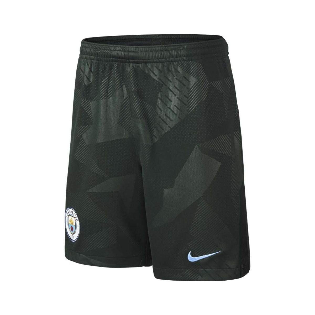 Nike - 2017-2018 Man City Third Football Shorts (kids) Men s Shorts In.  View fullscreen bb391400c