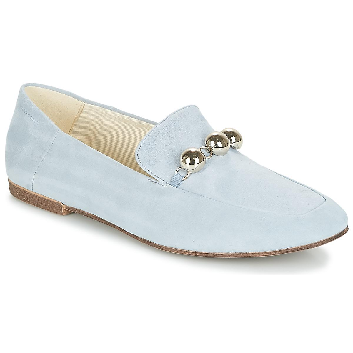 68ce7e7a5a1 Vagabond Ayden Women s Loafers   Casual Shoes In Grey in Gray - Lyst