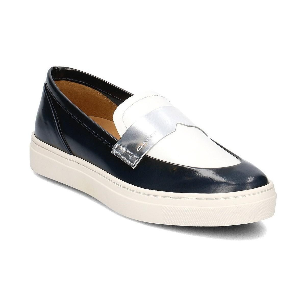 GANT Michelle women's Loafers / Casual Shoes in Outlet 100% Original Shop Offer Cheap Online zk7pu4