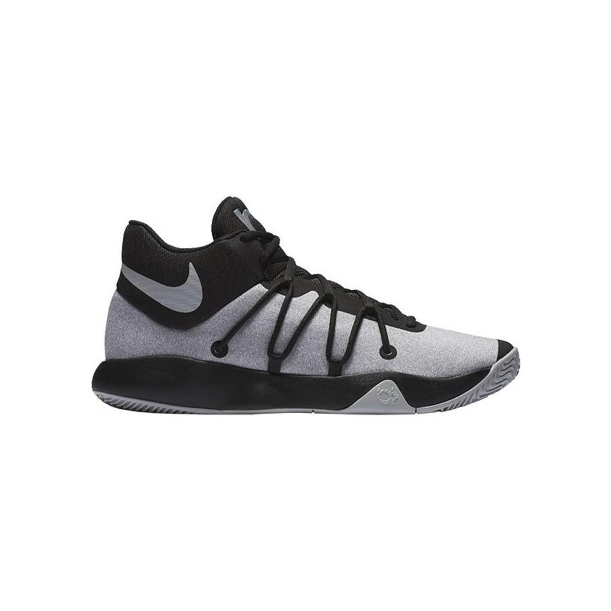 6cc983235903 Nike Kd Trey 5 V Men s Shoes (trainers) In White in White for Men - Lyst
