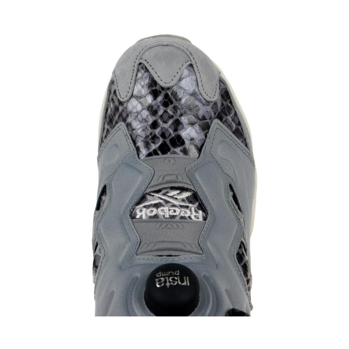 b566136e Reebok Classic Instapump Fury Disney Jungle Book Women's Shoes ...