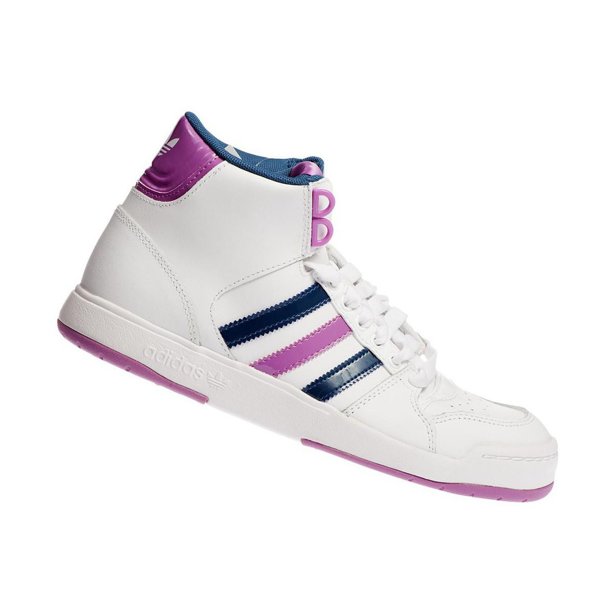 quality design a1b92 a3477 adidas Midiru Court Mid 20 W Womens Shoes (high-top Trainers