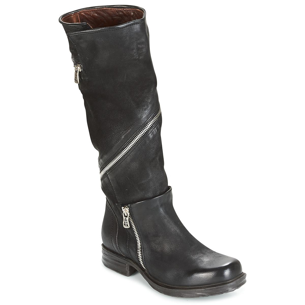 Womens Saintec High Boots A.S.98 Free Shipping View Marketable Cheap Sale Visit Clearance Official LnXRceW