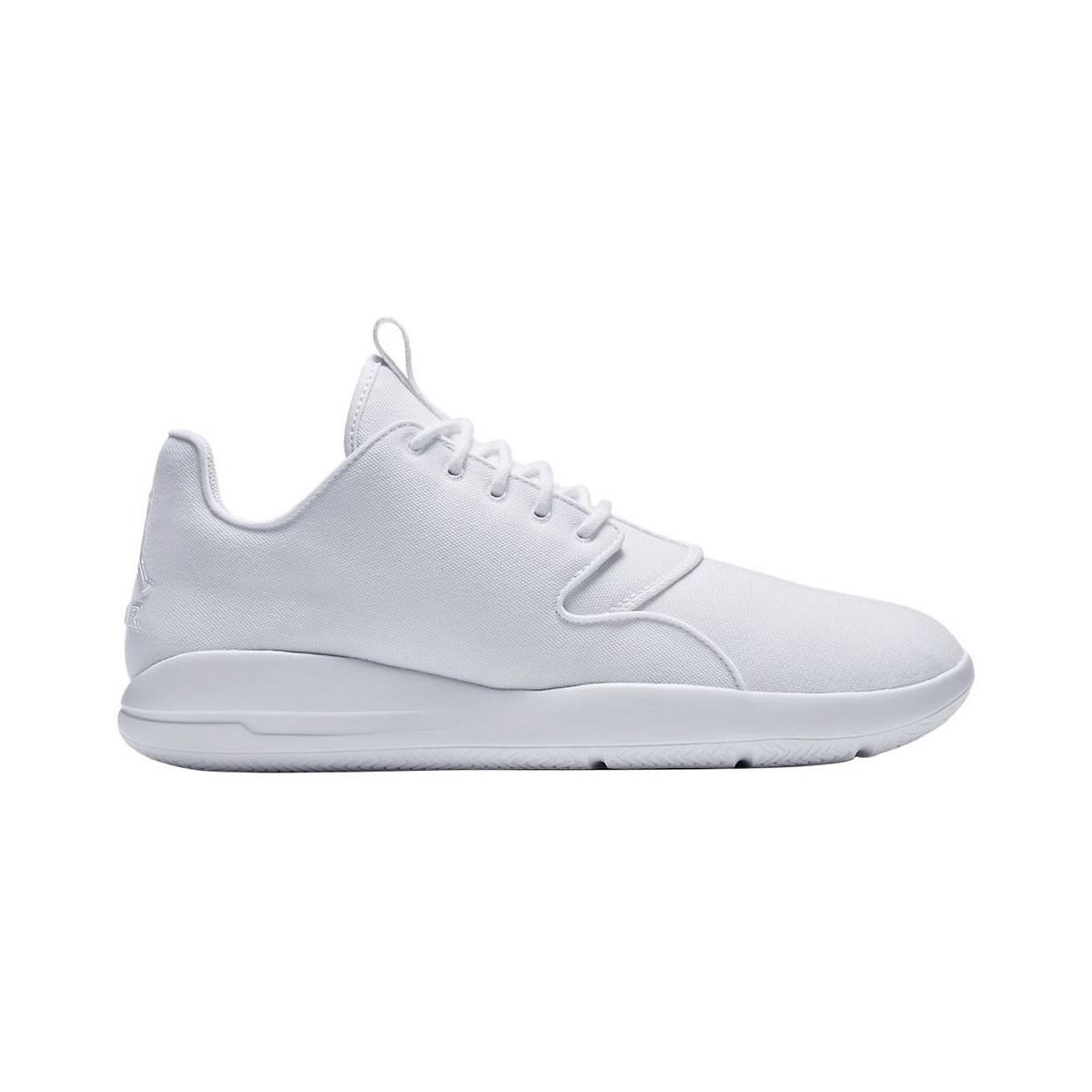 quality design 4f9b1 871d6 Nike Jordan Eclipse Men s Shoes (trainers) In Multicolour in White ...