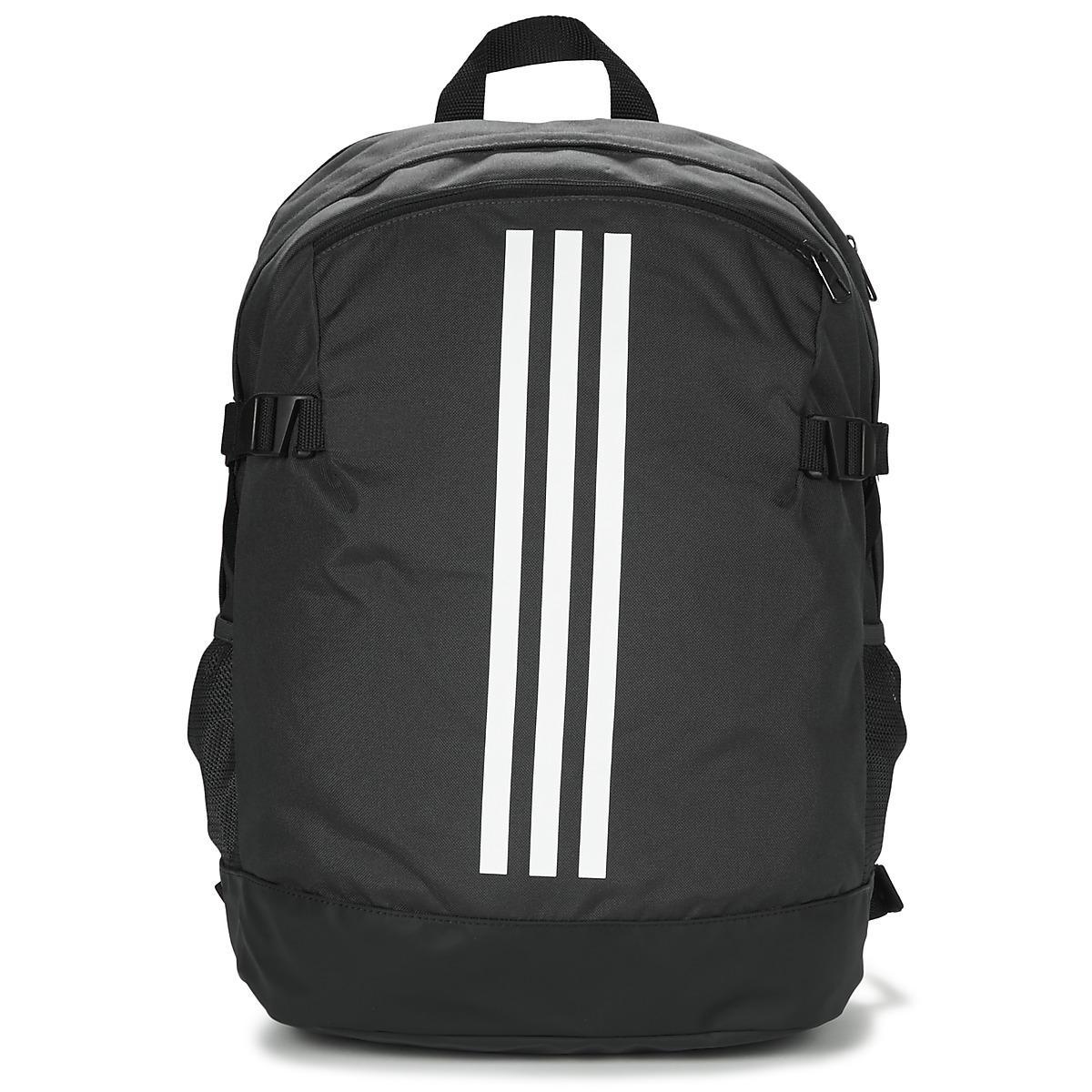 fd7eac59565 Adidas Bp Power Iv Women s Backpack In Black in Black for Men - Lyst