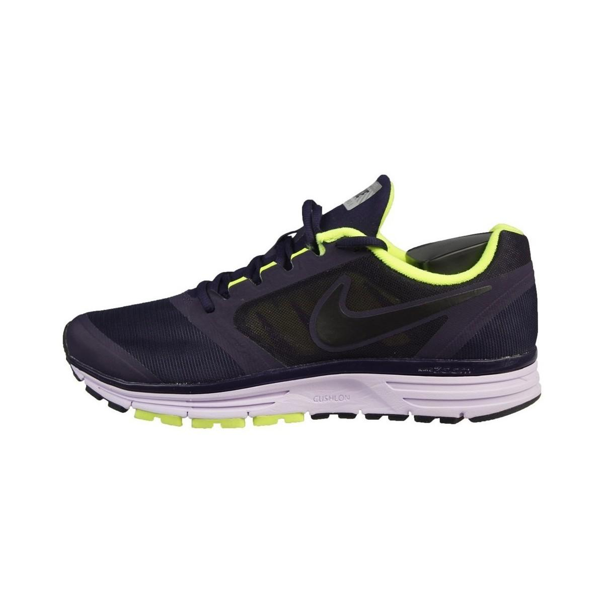 5332150d63a3d ... best price lyst nike wmn zoom vomero 8 shield womens shoes trainers in  0a46f 3f3a8