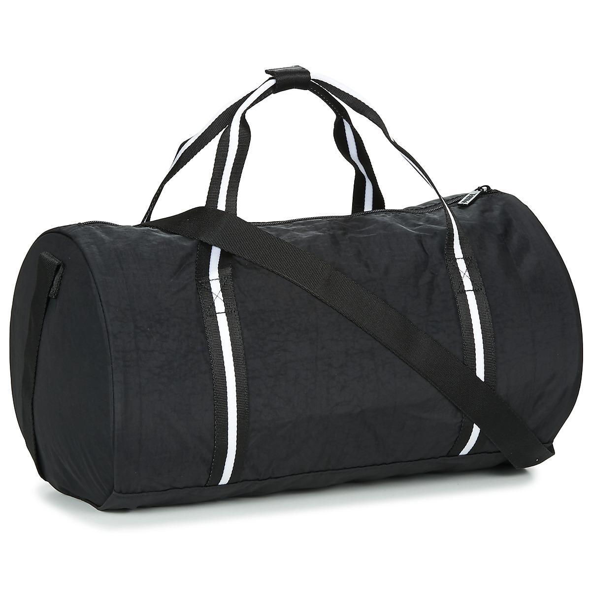 7a929ce327 PUMA Wmn Core Barrel Bag Women s Sports Bag In Black in Black for ...