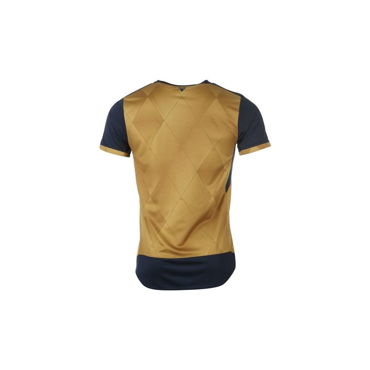 efc7bf820 PUMA 2015-2016 Arsenal Away Football Shirt (kids) Men s T Shirt In ...
