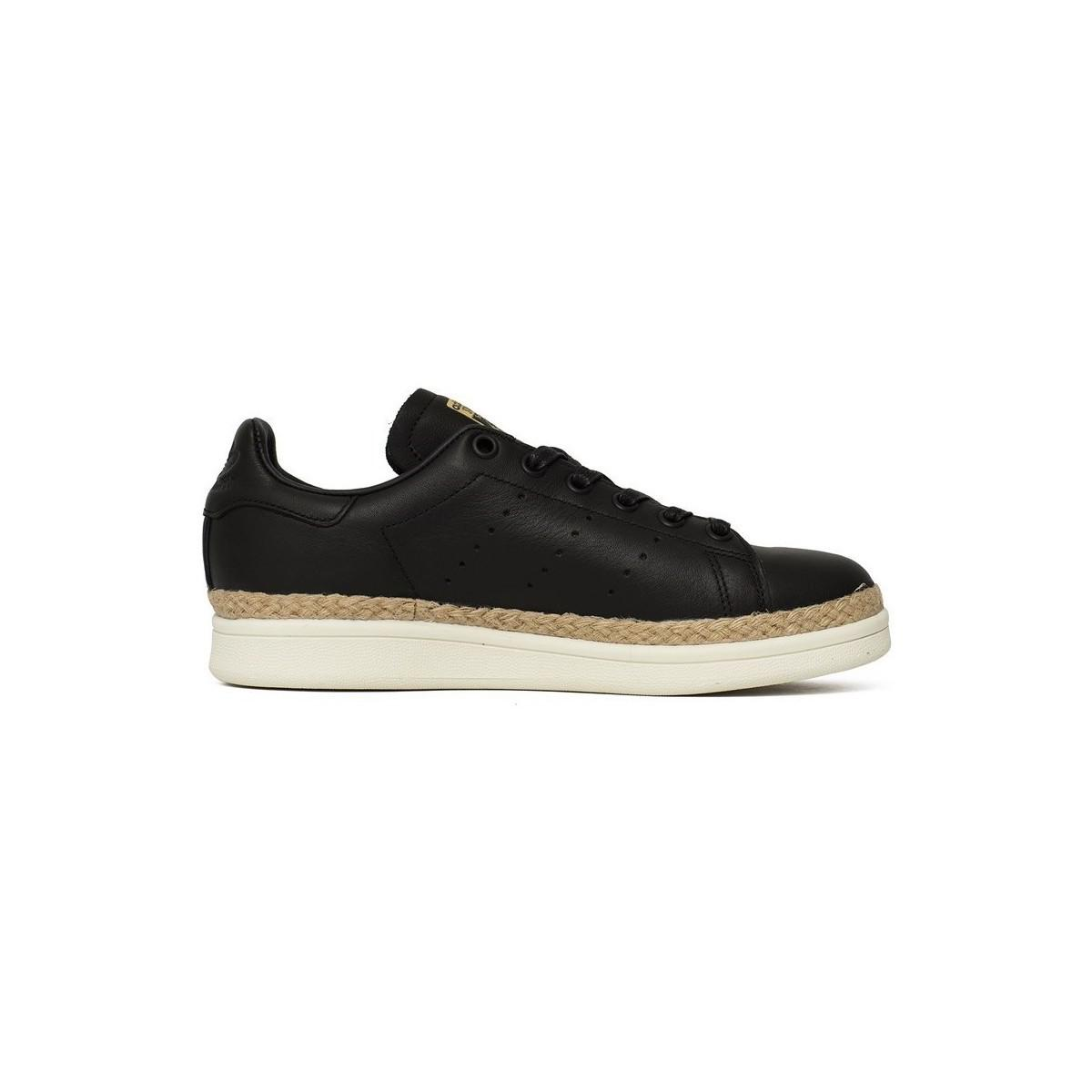 Femmes Lyst New Noir Adidas En Chaussures Stan Bold Smith n44wIaTpU