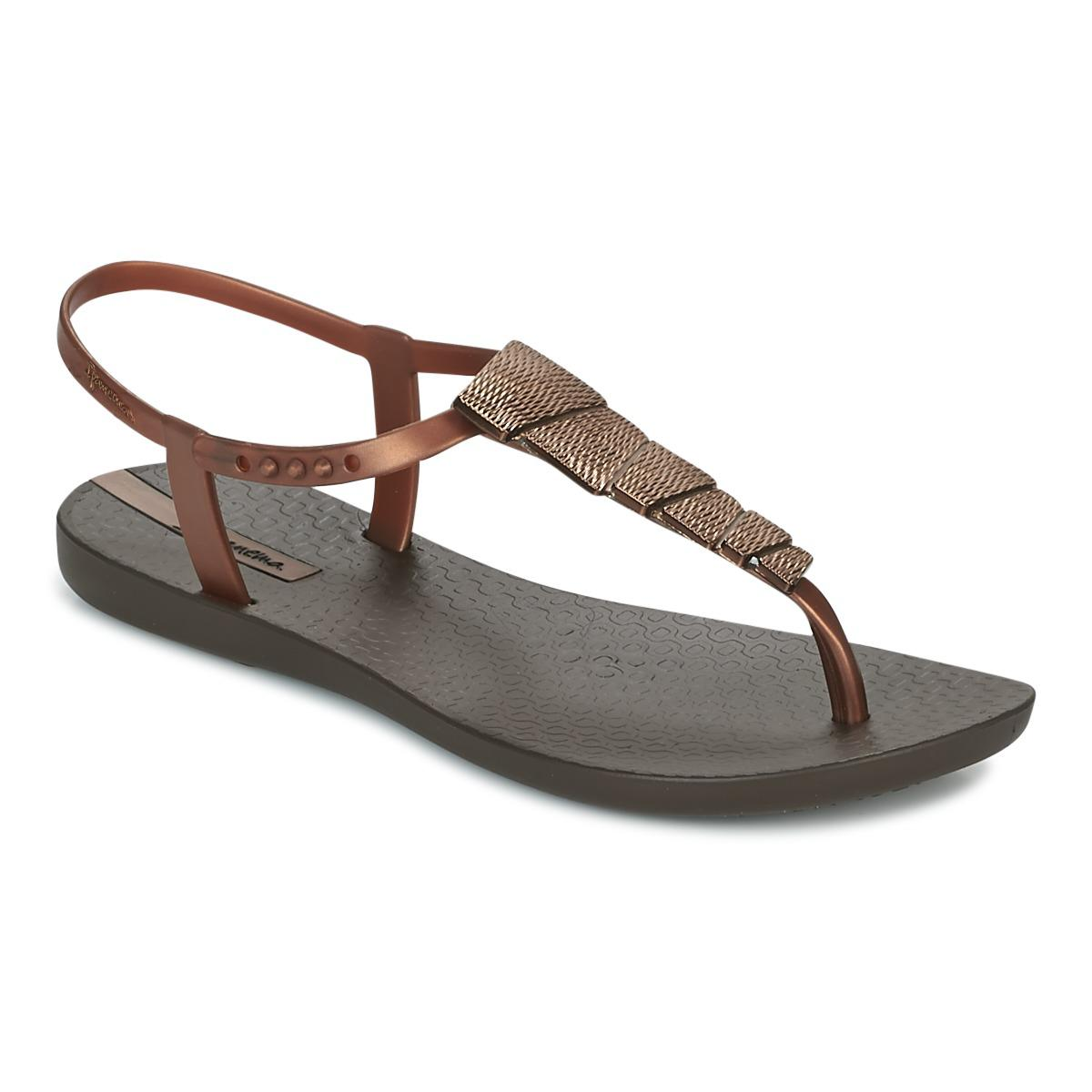 Ipanema. Charm V Sand Women's Sandals In Brown