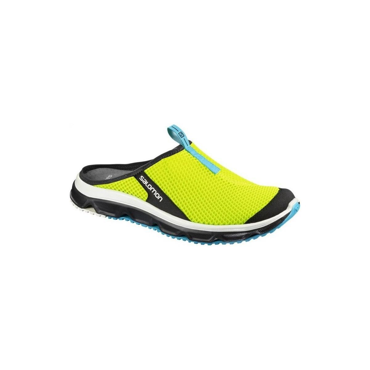 Yves Salomon Rx Slide 30 Men s In Yellow in Yellow for Men - Lyst d635ba86a64