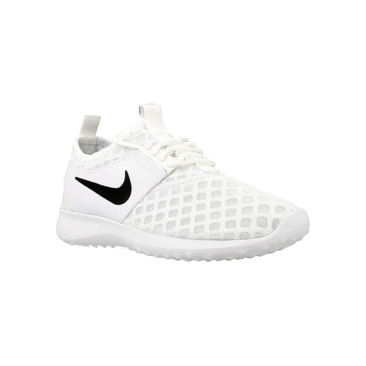 52ca7f5fba9c9 Nike Wmns Juvenate Women s Shoes (trainers) In White in White - Lyst