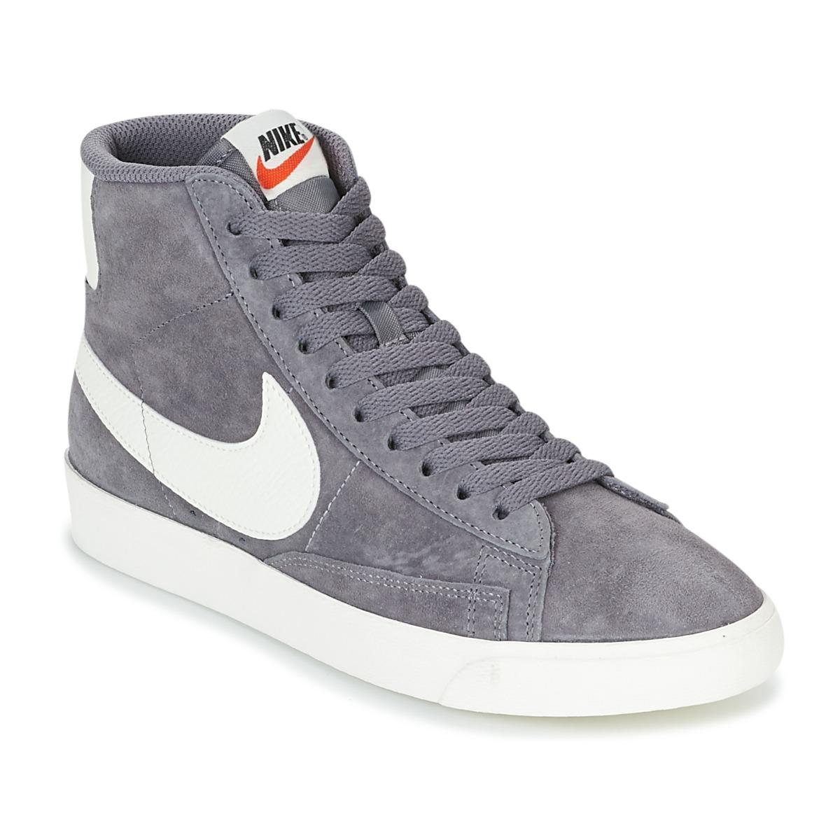 cdacb16897876 ... release date nike blazer mid suede vintage w womens shoes high top  trainers in 44b69 1ede8