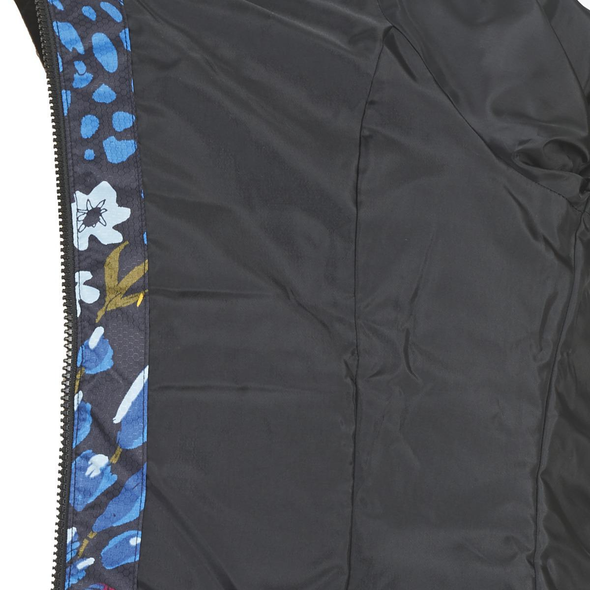 02082ee3478b adidas Slim Jacket Aop Women s Jacket In Multicolour in Blue - Lyst