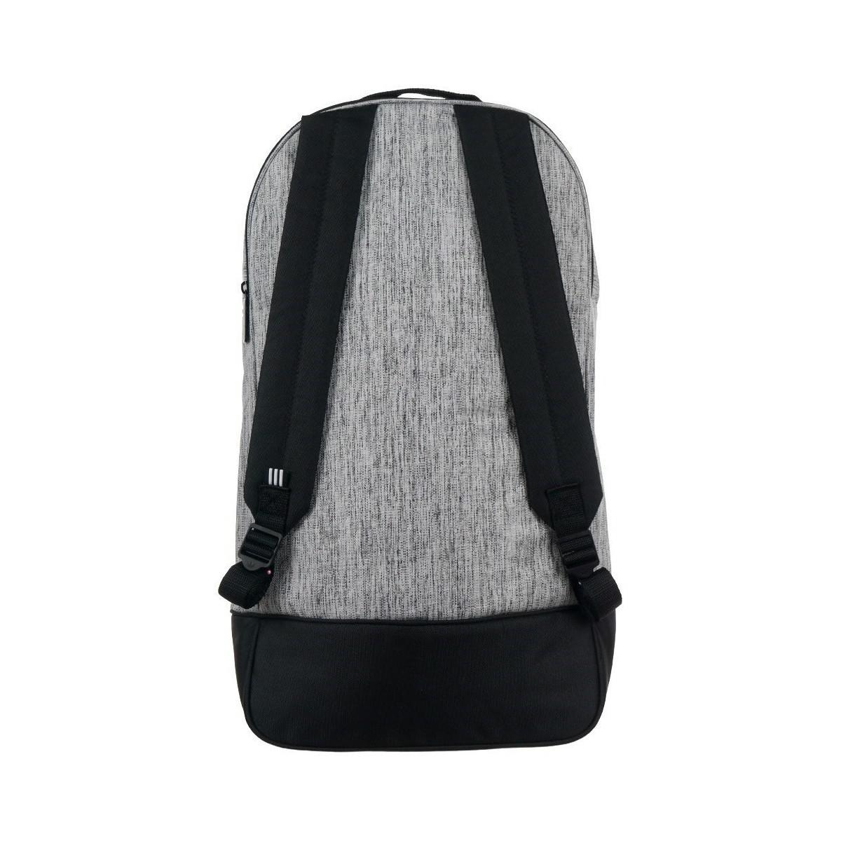 f31698082aba adidas Originals Street Casual Women s Backpack In Grey in Gray - Lyst