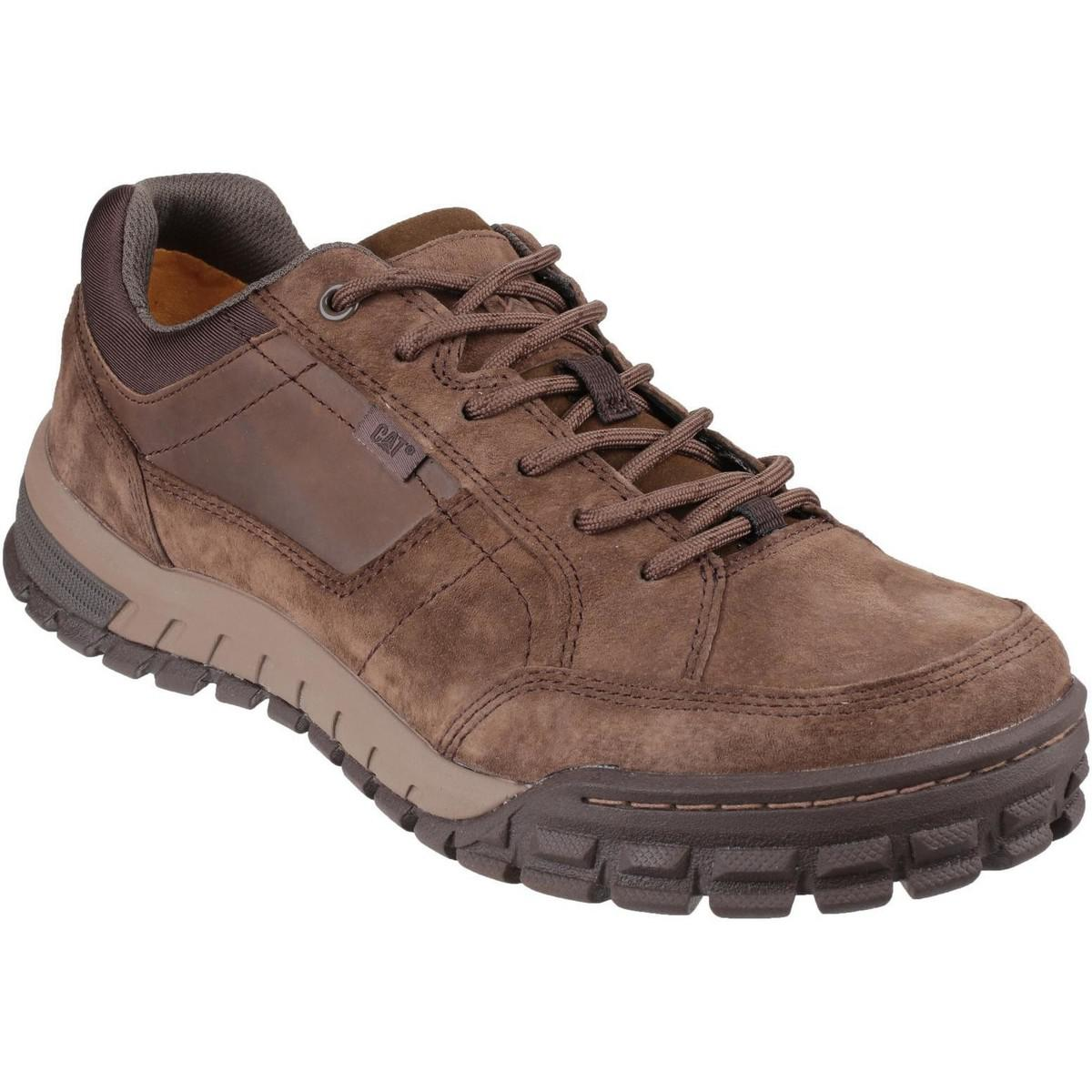 22a78b5c73e Caterpillar Sentinel Men s Safety Boots In Other in Brown for Men - Lyst