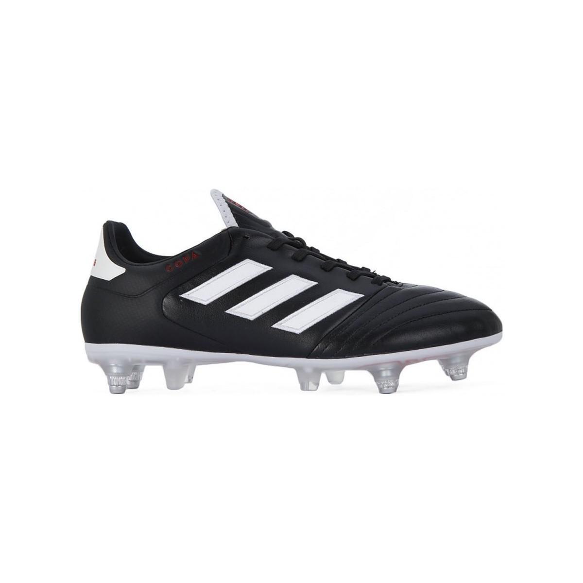 2dd2019becc8d adidas Copa 172 Sg Men s Football Boots In Black in Black for Men - Lyst